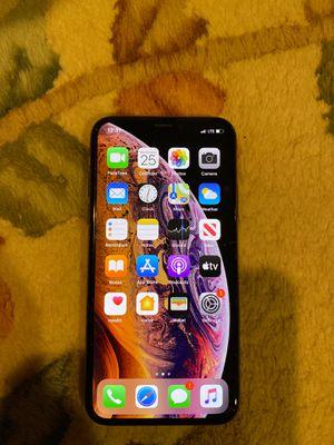 IPhone Xs for Sale in Oak Lawn, IL