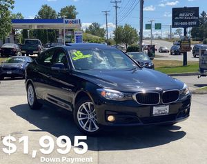 2015 BMW 3 SERIES GRAN TURISMO for Sale in Londonderry, NH