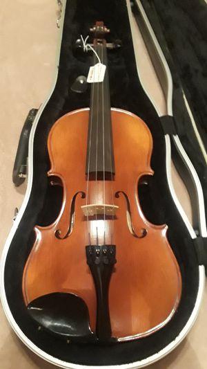Bellafina ML-10 Corelli Series Violin outfit 4/4 for Sale in Abilene, TX