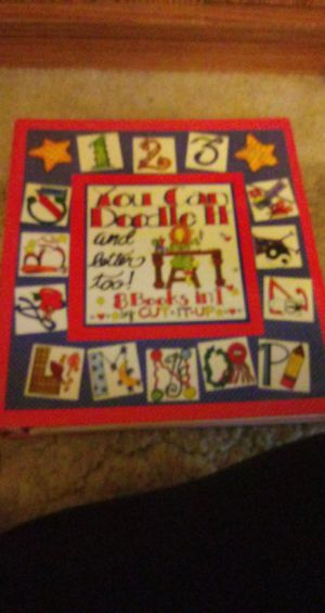 Teacher art book for class room for Sale in Amarillo, TX