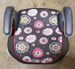 Graco Car Booster Seat for Sale in Vista, CA