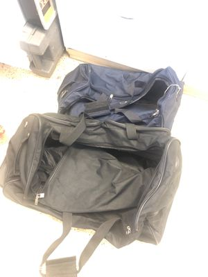 2 duffle bags for Sale in San Diego, CA