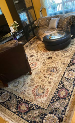 Rug made in India originally cost 3000 from Costco store for Sale in Hillsboro, OR
