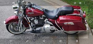 2004 harley davidson road king for Sale in Gunpowder, MD