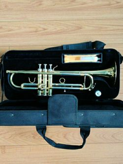 Jean Paul Trumpet for Sale in Los Angeles,  CA