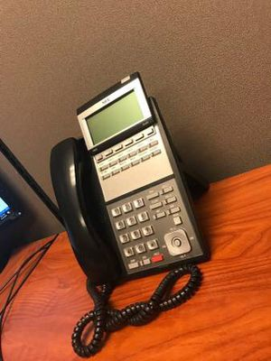 Office phones NEC UX5000 for Sale in Rockville, MD