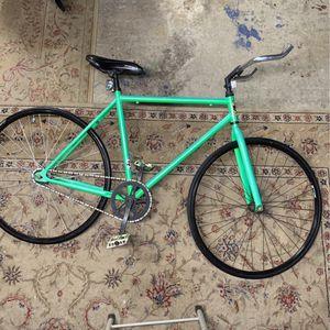 Fixie bike for Sale in Fontana, CA