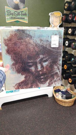 1971 Jimi Hendrix vinyl record. The Cry of Love. excellent condition for Sale in La Mesa, CA