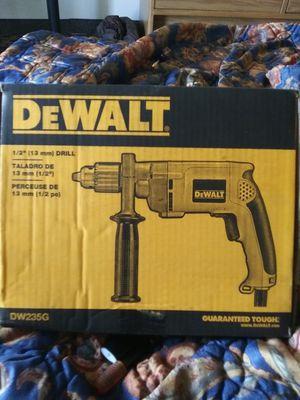 DeWalt 1/2 inch 13 mm power drill for Sale in Wheat Ridge, CO