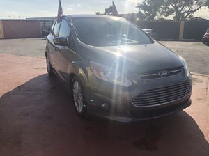 2013 Ford C max Hybrid SEL for Sale in Miami, FL