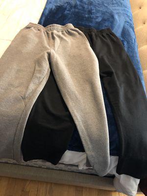 Boys sweat pant 10/12y for Sale in Meriden, CT