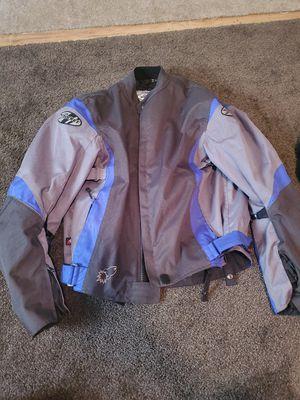Joe rocket motorcycle jacket for Sale in Orlando, FL