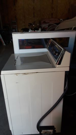 Maytag washer 75 dollars will deliver in Tacoma for Sale in Tacoma, WA