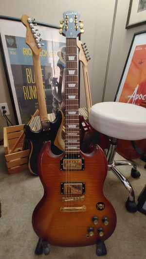 Gibson/Epiphone SG for Sale in Toledo, OH