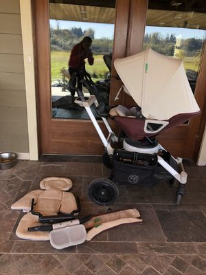 Orbit Baby Stroller *Extras & Accessories for Sale in Arlington, WA