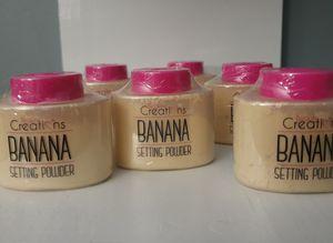 Beauty creations banana powder for Sale in San Fernando, CA