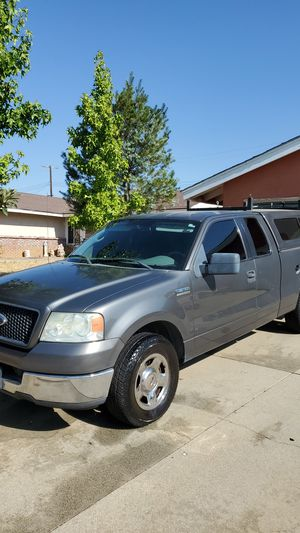 2005 F150 XLT Supercrew - 1250$ obo *MECHANIC SPECIAL* for Sale in Banning, CA