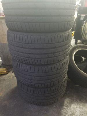 Hankook tires for Sale in Lutz, FL
