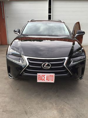 2015 LEXUS NX for Sale in San Antonio, TX