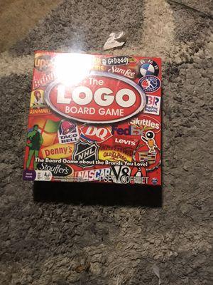 Logo Board game for Sale in Washington, DC