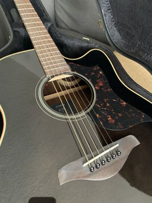 Yamaha A1R electro acoustic guitar (new). for Sale in Hollywood, FL