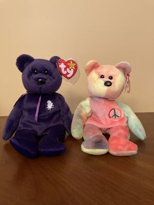 Beanie Baby - like new for Sale in Broadview Heights, OH