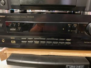 Pioneer receiver VSXD409 for Sale in Naples, FL