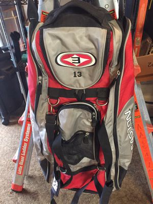 Easton Baseball Equipment bag for Sale in Bothell, WA