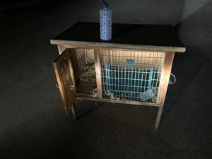 Animal cages for Sale in Fresno, CA