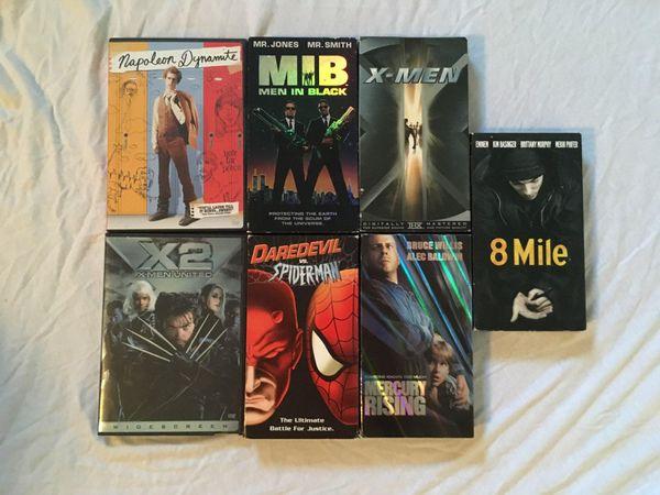 Movie bundle 2