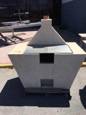 Outdoor BBQ Grill for Sale in Las Vegas, NV