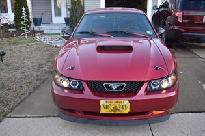 Ford Mustang GT v8 2004 126xxxMiles for Sale in Sudley Springs, VA