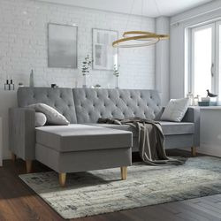 Liberty Reversible Sleeper Sectional for Sale in New York,  NY
