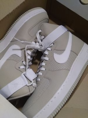 Nike Air Force 1 shoes for Sale in San Antonio, TX