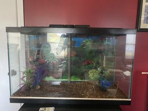 Fish tanks for sale for Sale in McDonough, GA