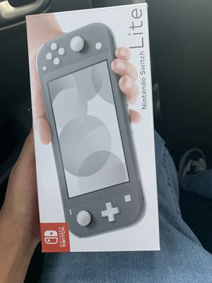 nintendo switch lite for Sale in Ontario, CA
