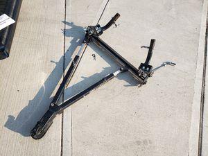 Complete roadmaster tow bar kit for Sale in Wenatchee, WA