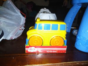 Toy Bus for Sale in Lewisburg, PA