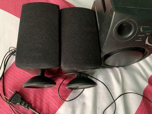 Speaker set for Sale in Glendale, AZ