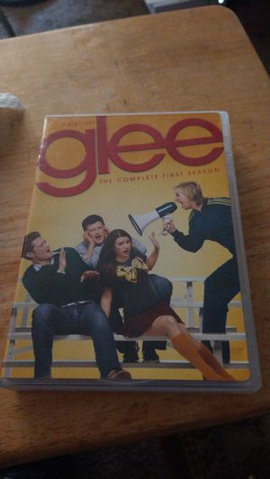 Glee DVD Season One for Sale in National City, CA