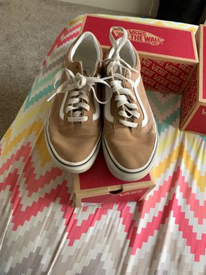 Vans size 8 Mens for Sale in Sacramento, CA