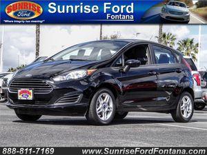 2017 Ford Fiesta for Sale in Fontana, CA