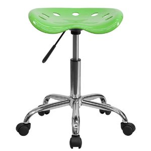 Adjustable Height Task Stool with Tractor Seat for Sale in Atlanta, GA