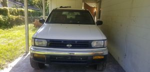 1998 Nissan Pathfinder LX for Sale in Tampa, FL