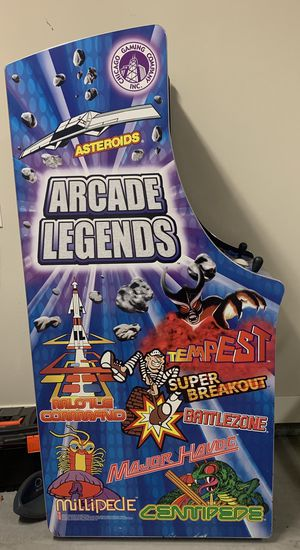 Arcade Legends with more than 50 classic arcade games for Sale in Henderson, NV