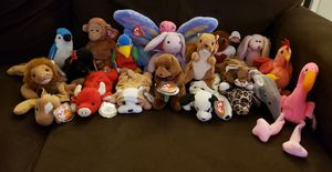 Beanie Baby Collection for Sale in Citrus Heights, CA