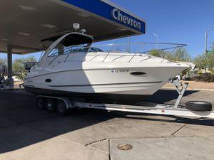 2001 campion cabin cruiser boat for Sale in AZ, US