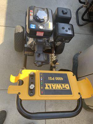 Honda gx390 aaa pump for Sale in Chino, CA