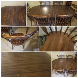 Table for Sale in Rolla, MO