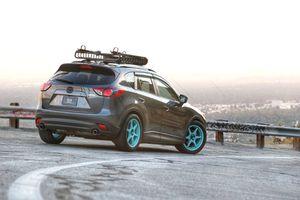 H&R Lowering Springs for Mazda CX-5 for Sale in Arcadia, CA